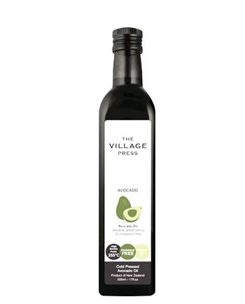 The Village Press - Avocado Oil