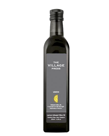 The Village Press - Lemon Infused Olive Oil