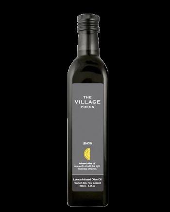 The Village Press - Lemon Infused Olive Oil