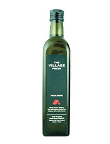 The Village Press - Picual Olives