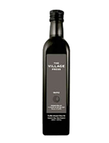 The Village Press - Truffle Infused Olive Oil