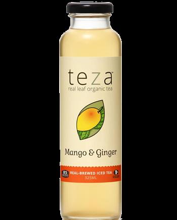 Mango & Ginger