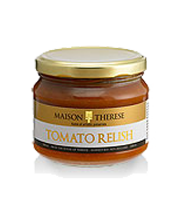 Tomato Relish 330g