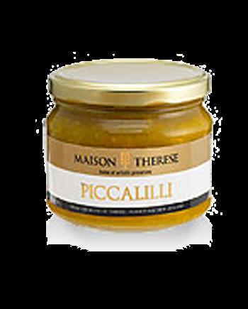 Piccalilli 330g