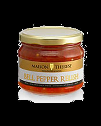 Bell Pepper Relish 330g