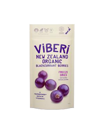 ViBERi Freeze dried