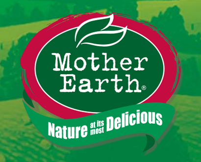 01 Mother Earth Banner