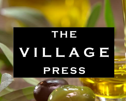 04 The Village Press Banner