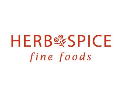 12 Herb Spice Banner