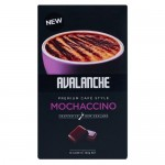 Avalanche Coffee Mochaccino