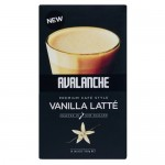 Avalanche Coffee Vanilla