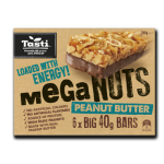 Tasit Meaga Nuts Peanut Butter