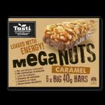 Tasit Mega Nuts Caramel