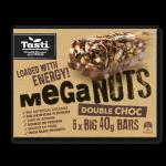 Tasti Mega Nuts Double Choc