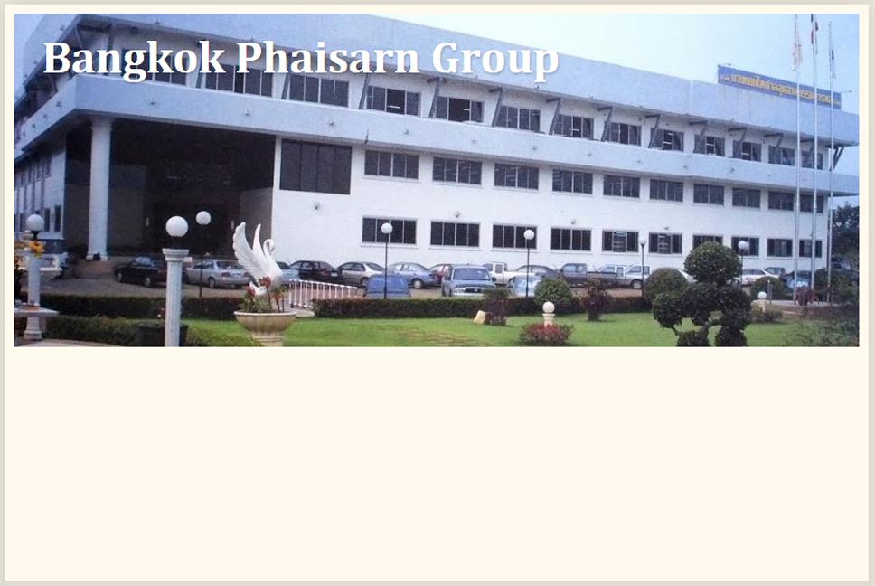 07 Bangkok Phaisarn Group
