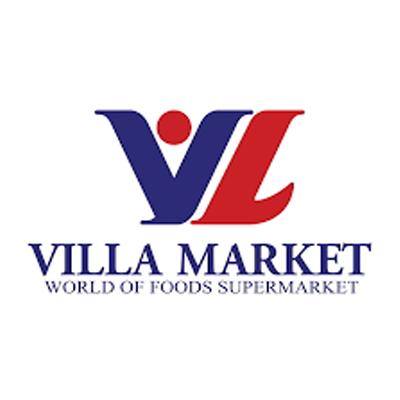 12 Villa Market