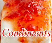 Product by Categories 15 Condiments 180x150